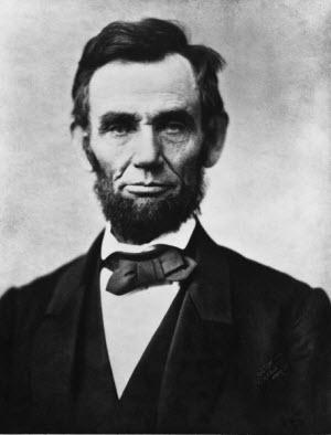 Lincoln Timeline