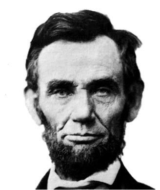 abraham lincoln fight