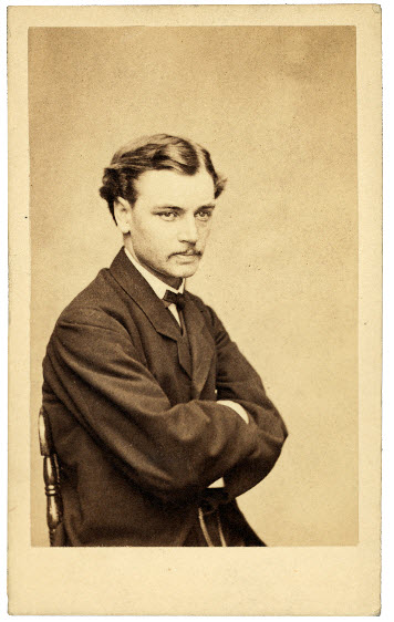 Gallery Of Photographs Of Robert Todd Lincoln Eldest Son